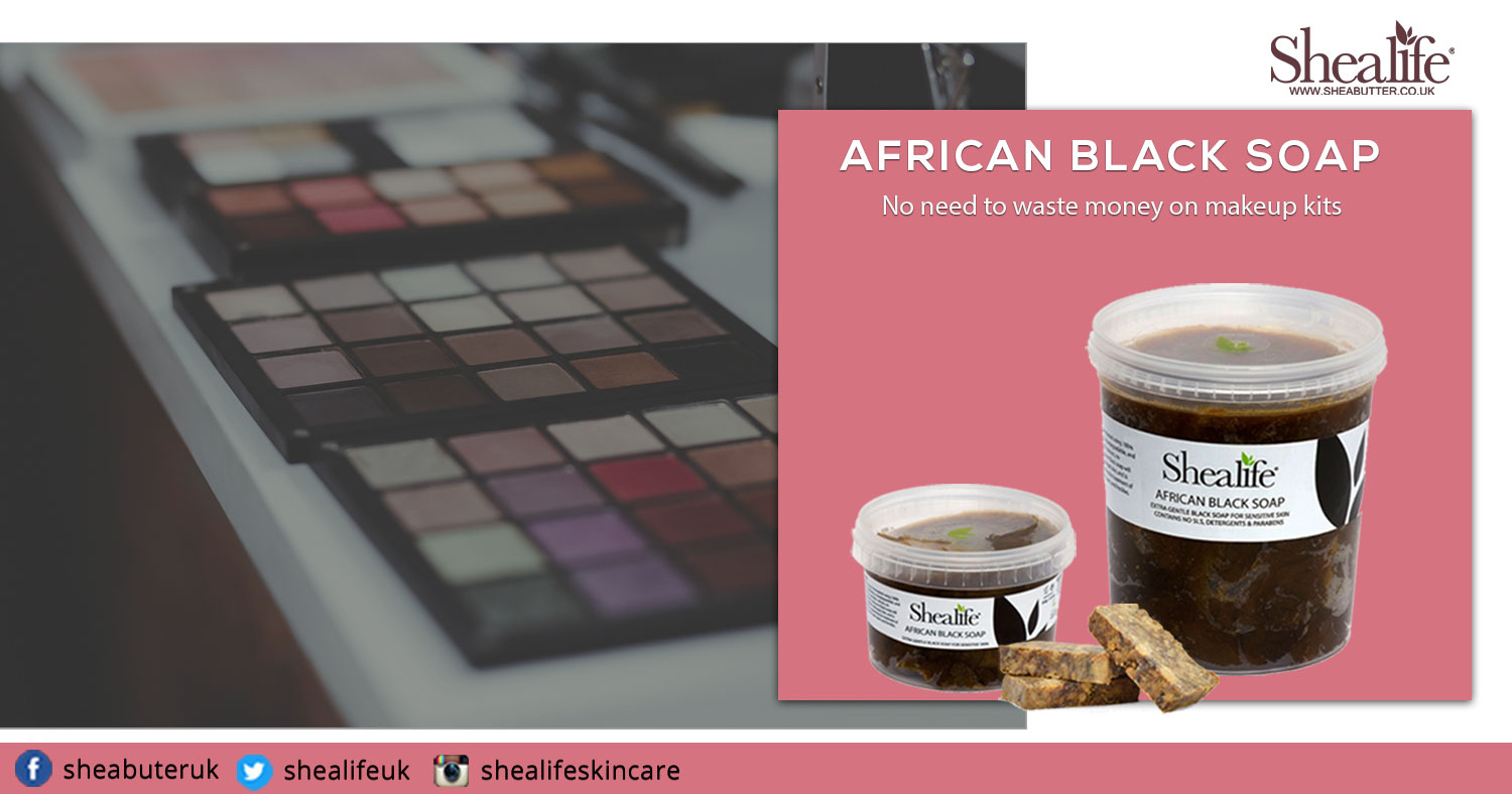 Shop African Black Soap Online