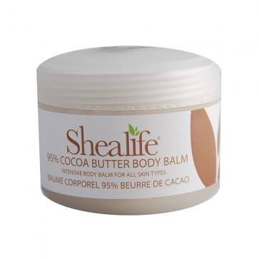 Shea Life 95% Cocoa Butter Rush Therapy Balm, 100g