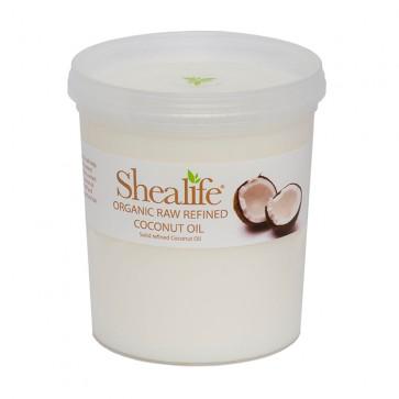 Coconut  Oil, Organic 100% Refined , 500g
