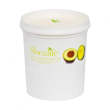 Shea Life100% Avocado Butter, 1Kg