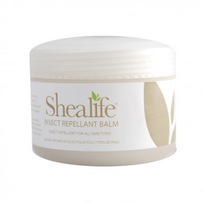 Shea Life Insect Repellant Travel Balm,100g