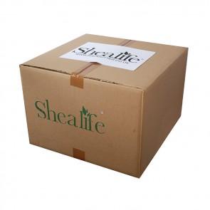 Shea Life100% Organic Refined Shea Butter, TRADE 10Kg