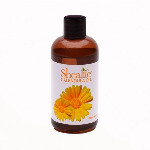 Calendula Oil, 100ML